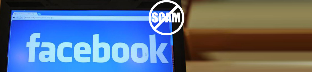Tech Support scam Via Facebook – Scammers Paradise!