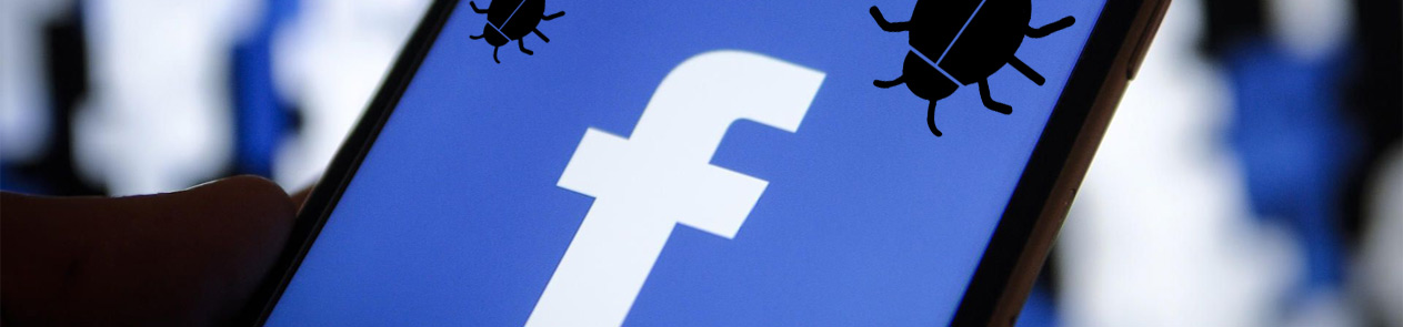 Picture Perfect Bug Attacks Facebook: Photos of 6.8 Million Users Exposed