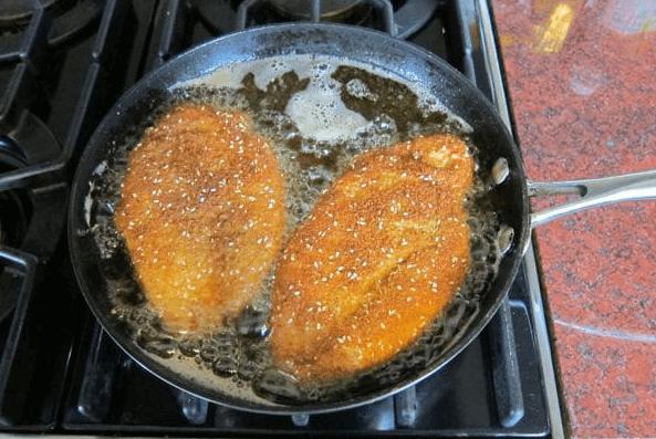 Temp 10 Chicken Schn