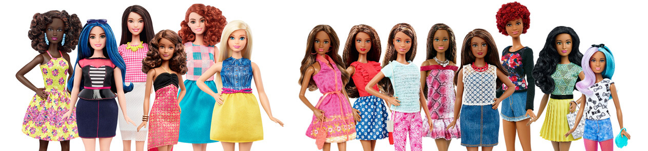 Barbie Turns 60 this Year: A Glimpse of Her Intriguing Journey in the Toy World
