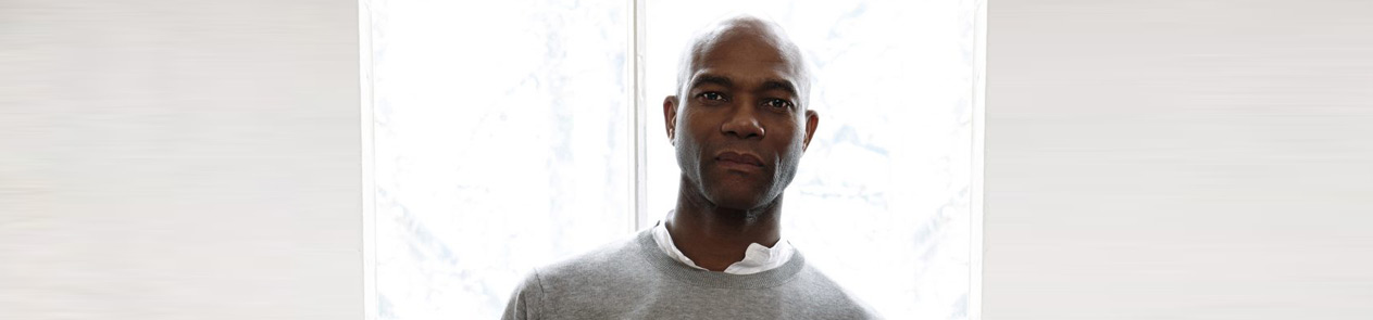 RIP Joe Casely-Hayford – British Fashion world mourns the sudden demise of the Fashion Expert!