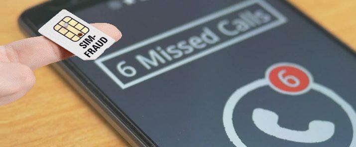 SIM Card Swap