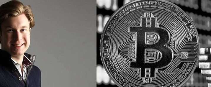 CryptoCurrency CEO dies
