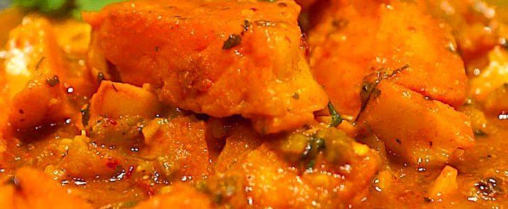 Konkani Fish Curry