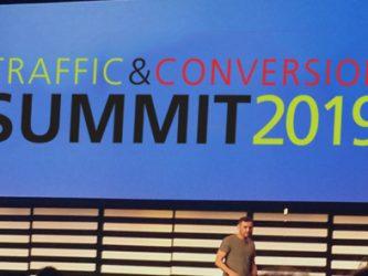 Traffic & conversion summit 2019