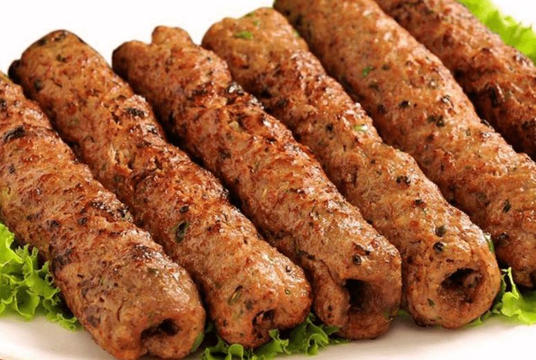How to Make Tender Kakori Kebab - Indian Cuisine