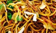 Chicken Hakka Noodles