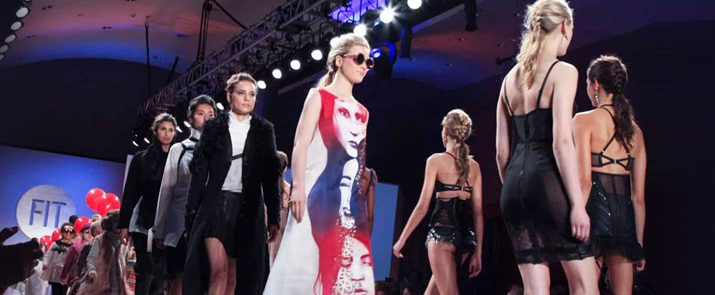 Future of Fashion Show