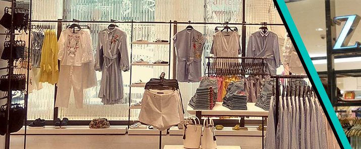 Cheaper Fashion Chain