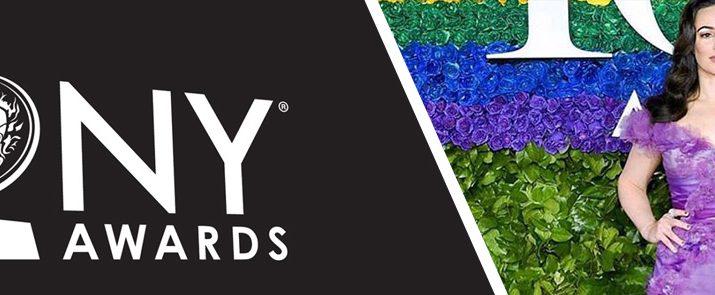 Tony Awards Banner