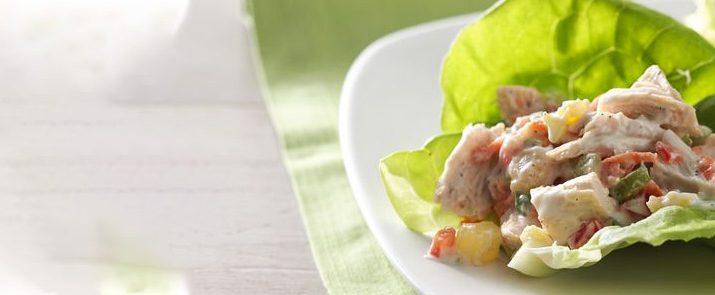 Hawaiian-Chicken-Salad - Banner