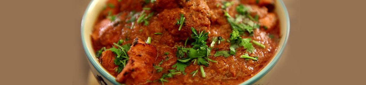 Chicken Tikka Lababdar