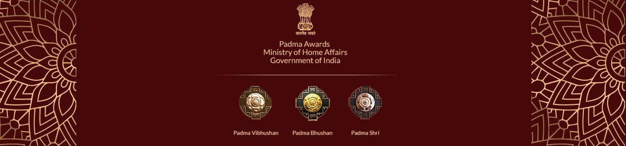 Padma Shri Award 2020